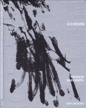 A.K. Dolmen's Please Return, gallery catalogue
