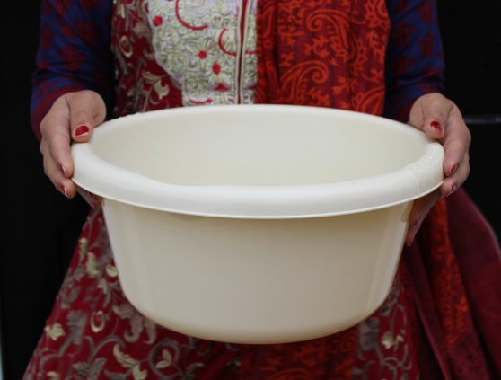Smila's mixing bowl