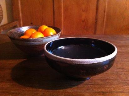 Mezze bowls
