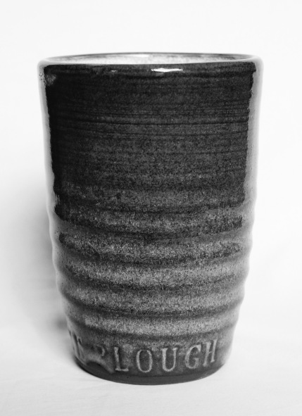 Prototype Plough beaker