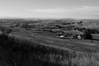 Calderdale from Soil Hill