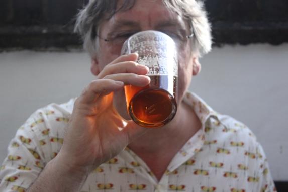 Peter, pint
