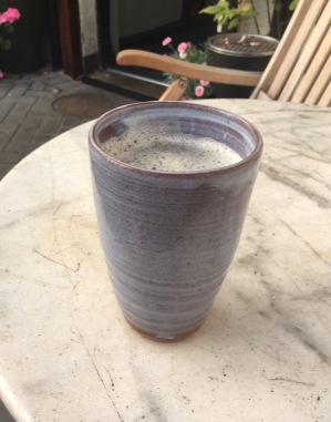 Ockeridge pint beaker - prototype!