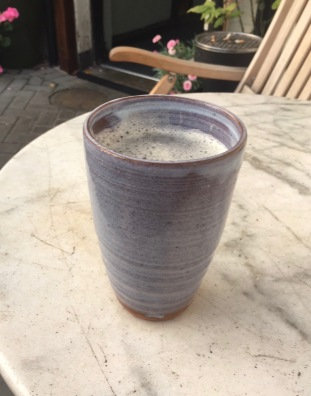 Ockeridge pint beaker - prototype!