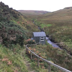 Well of the True Water, Octomore Farm