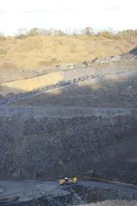 Mancetter Quarry